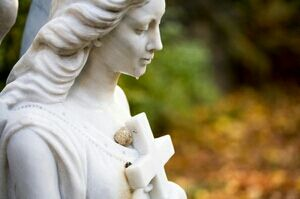 Святые ангелы-хранители
