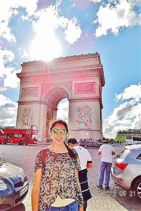 París de día ☀