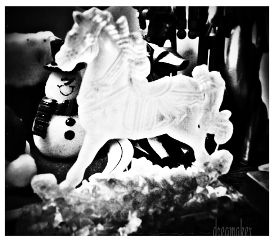 black & white cute photography retro abstract