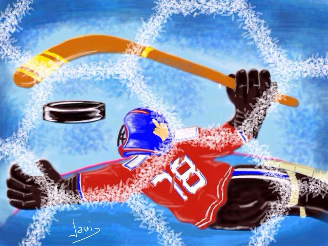 Olympic games drawings