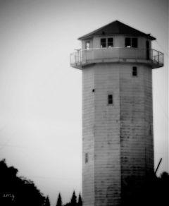 black & white photography travel lighthouse