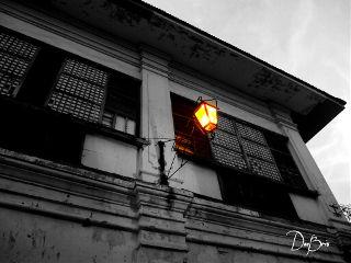 photography travel streetlight