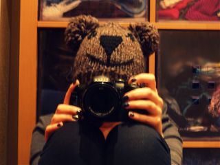 photography beautiful perfection hat bear