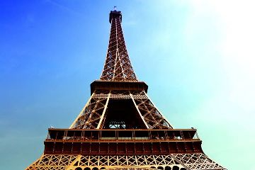 eiffel tower summer quotes & sayings photography paris