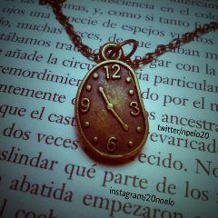 dali time tiempo reloj love