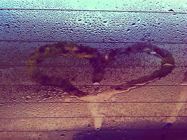 rainy day photos
