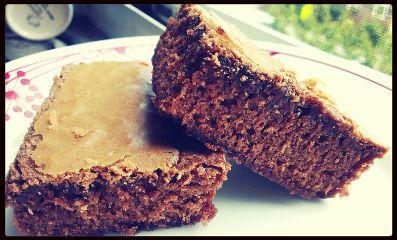 brownie dessert sweet