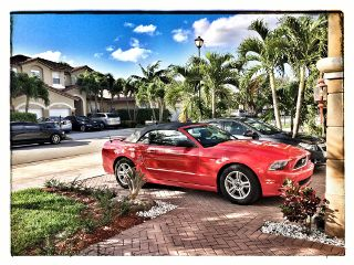 hdr cars photography