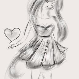 drawing draw love