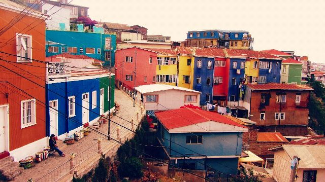 pictures of chile