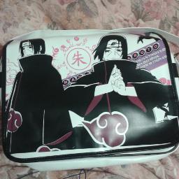 itachi uchiha my new bag